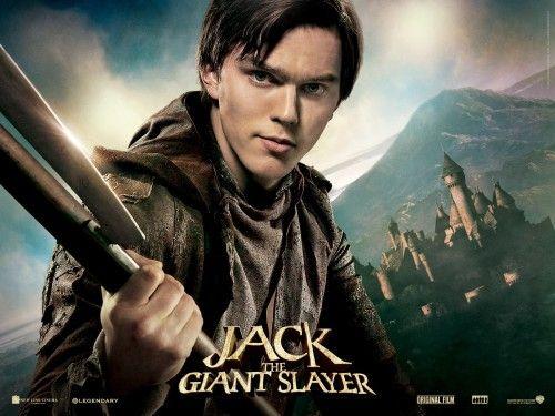 jack the giant slayer cast - photo #15