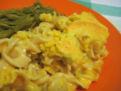 "Corn Bread Chicken Casserole ""Have made this so many times. Yummy! I ..."