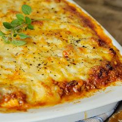 ... make this the ultimate lasagna. Easy step by step photo directions