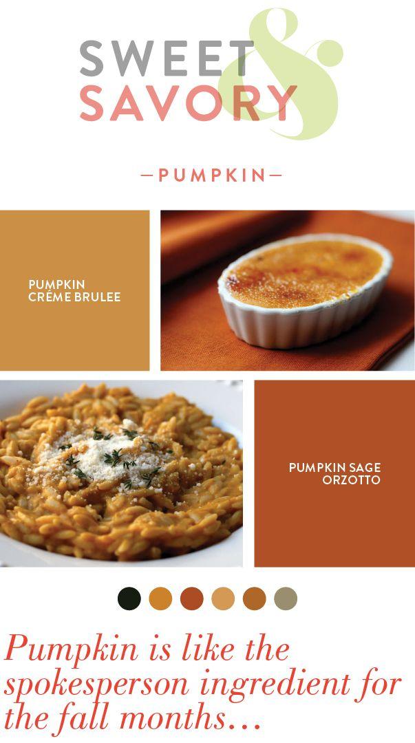 Pumpkin creme brûlée | Grub | Pinterest