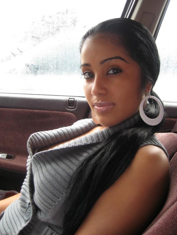 Sasha Del Valle Model ...