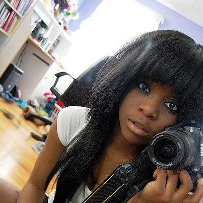 Beautiful African American Scene Girls #1 - YouTube