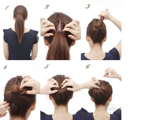 so easy | Hair | Pinterest