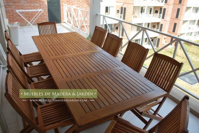 Muebles para balcon mesas pinterest for Muebles de exterior para balcon