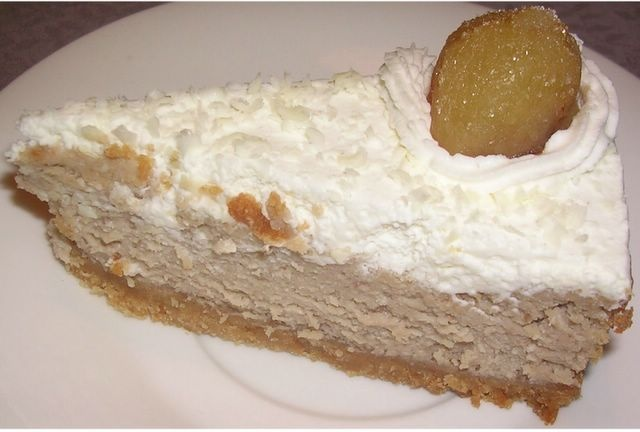 Chestnut Cheesecake Related Keywords & Suggestions - Chestnut ...