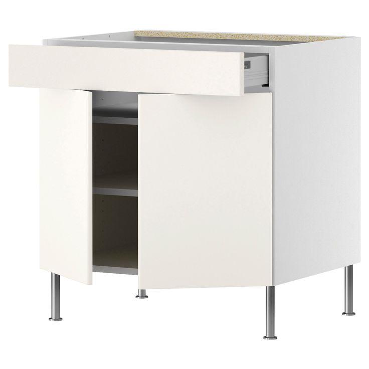 Ikea Faktum Lade Verwijderen – Nazarm.com
