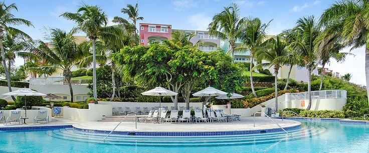luxury hotels outside las vegas