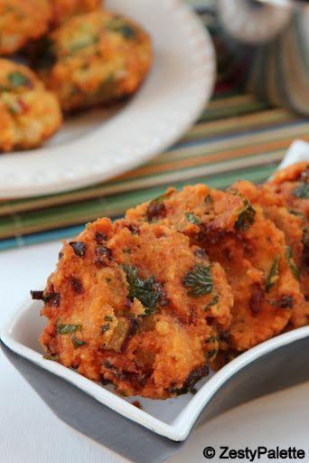 Masala Vadai ~ Spiced Lentil Fritters   vegan   Pinterest
