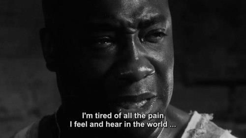 The Green Mile Novel Quotes. QuotesGram