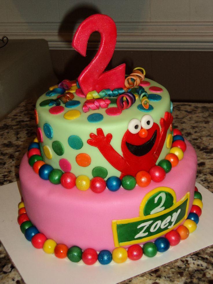 birthday cakes nj elmo custom cakes 2 birthday elmo birthday cake