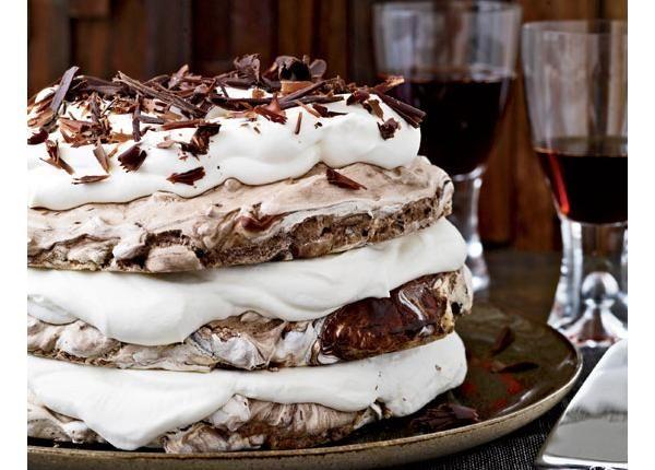 christmas desserts pinterest - photo #26