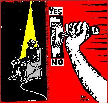 punishment vs rehabilitation essay