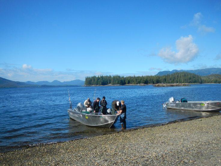 Pin by baranof fishing excursions on alaskan fishing for Alaska fishing camps