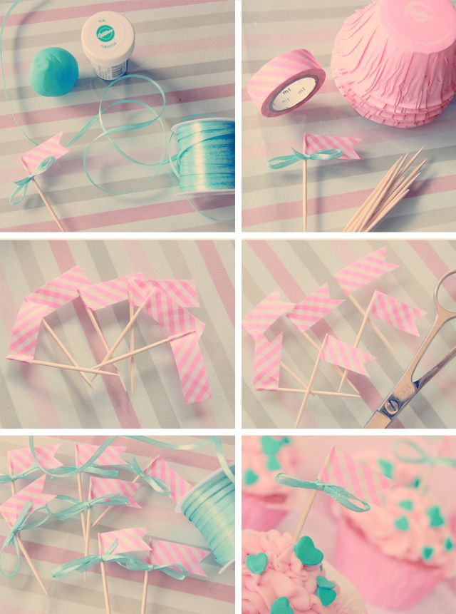 Decoracion Washi Tape ~ Washi Tape for Parties  Fiestas  Party  Pinterest