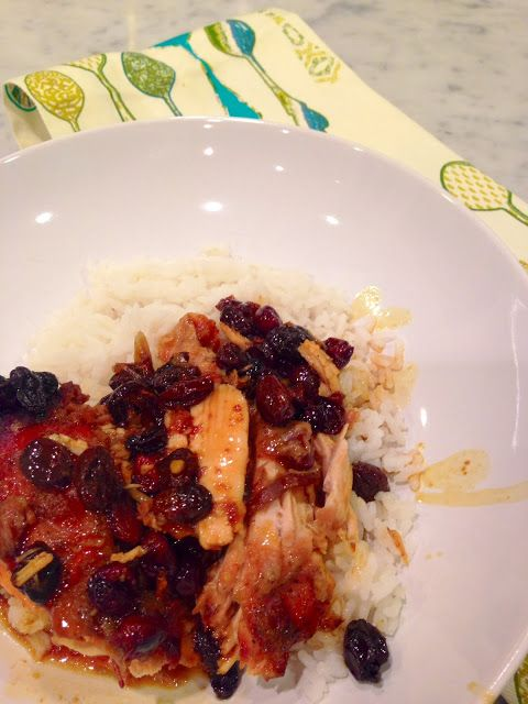 Cranberry Pork Roast (Crock Pot). I want to try a variation of this. I ...