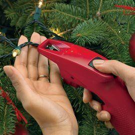 Christmas Lights Bulb Tester