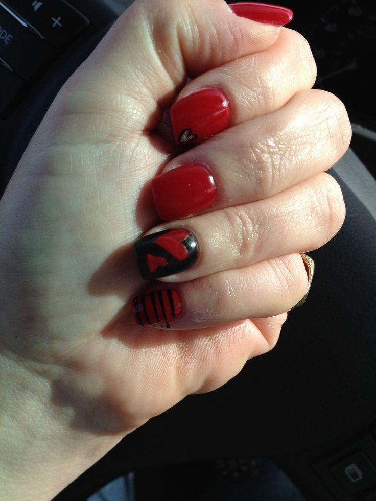 valentine nail salon houston