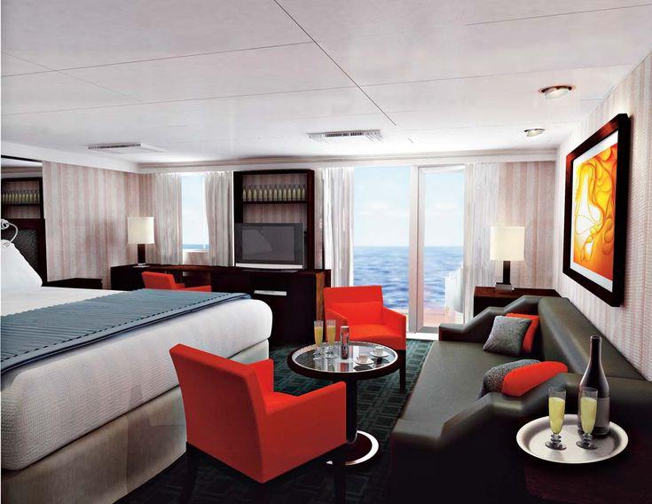 Holland america cruise ship cabin holland america for Alaska cruise balcony room