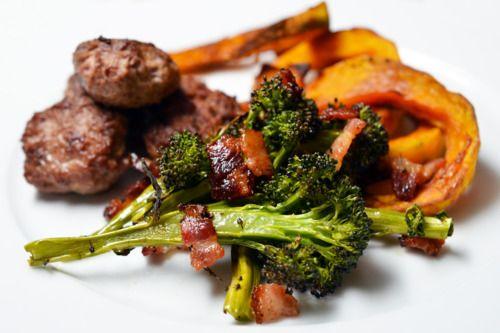 Lamb And Broccoli Stew Recipe — Dishmaps
