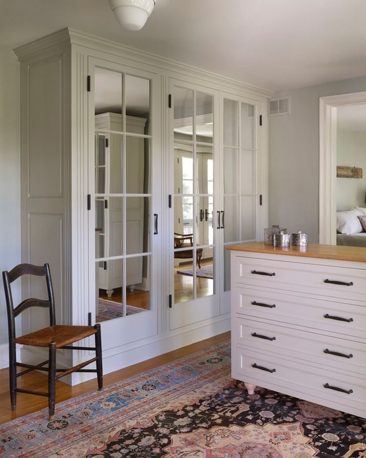 En Suite Dressing Room Cabinets Pinterest