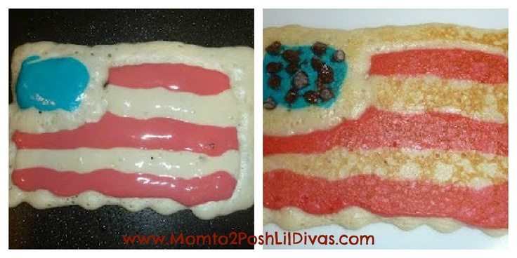 4th of july fun food facts
