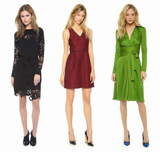 Work Christmas Party Dresses 81