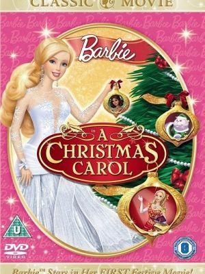 Phim Barbie Giáng Sinh Yêu Thương
