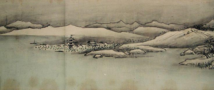 雪舟の画像 p1_9