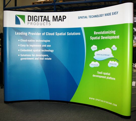 pin by daniel davis on simple trade show booth ideas