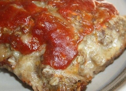Meatloaf recipe: Easy meatloaf with a surprise ingredient