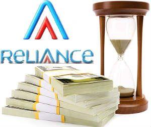 Reliance life insurance company head office
