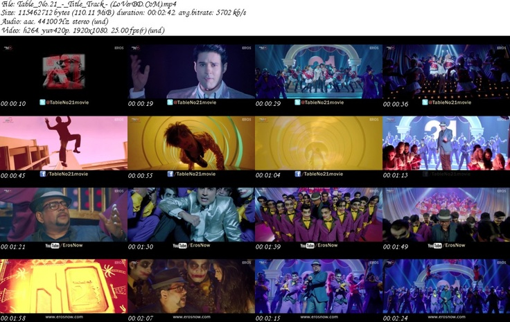 table no 21 movie download free hd