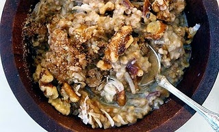 crock pot steel cut oatmeal | Favorite Recipes | Pinterest