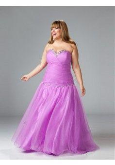 Wendy'S Plus Size Prom Dresses 52