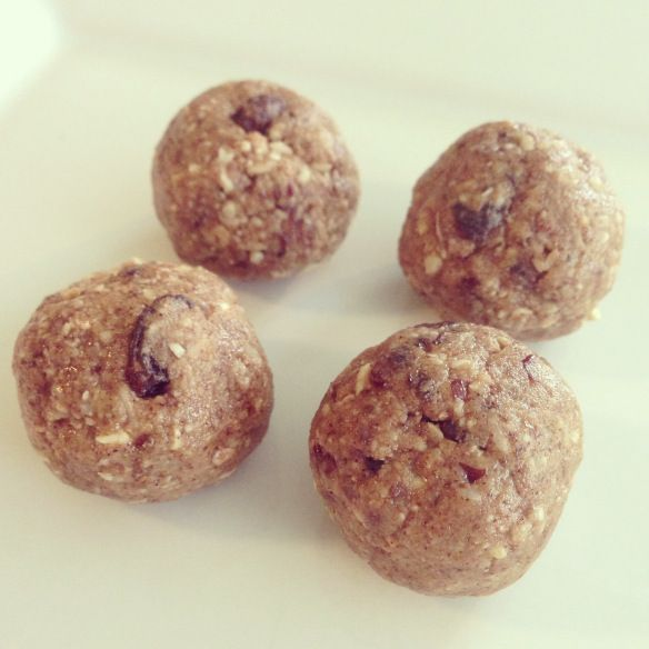 ... sunflower seed butter (or other nut butter) 1 tsp vanilla extract 2