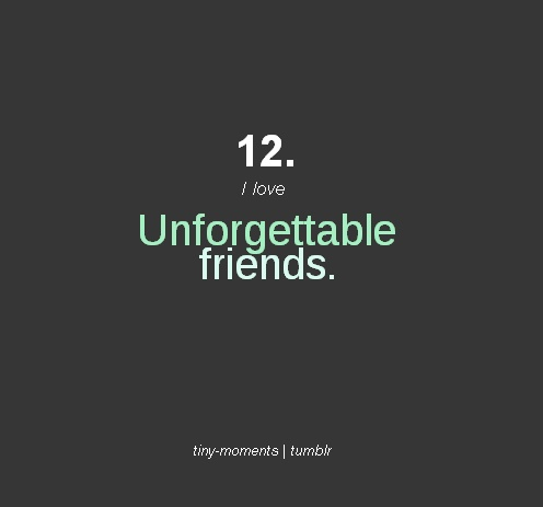 Unforgettable moments in my life essay