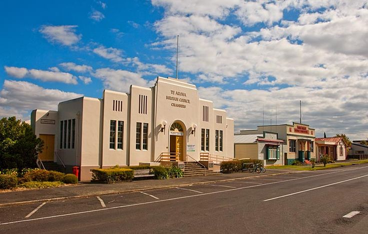 Te Aroha New Zealand  city images : Pin by New Zealand Journeys on New Zealand Journeys, Waikato | Pinter ...