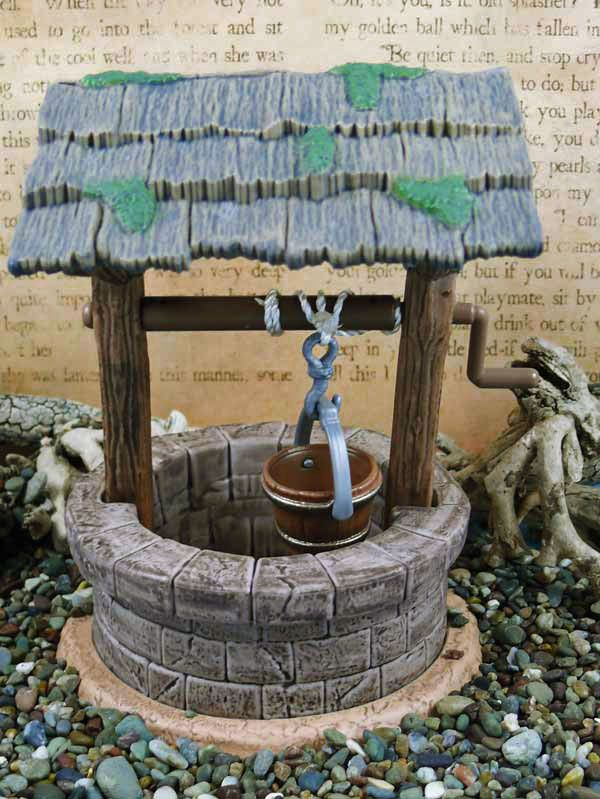 wish fairy and mr gnome 30 posts published by jaholst in the year 2014 enchanted america: in search of elves the fairy and gnome festival is a family-themed festival all about the wee folk held in april at the mr wizard is a lizard magician dressed in sorcerer's hat and robes on.