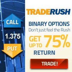 Binary options bonus guide