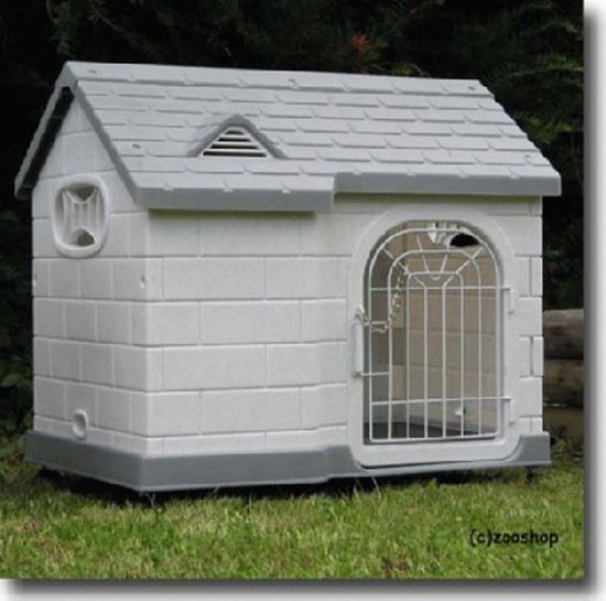 Luxury Small and Large Outdoor Dog House