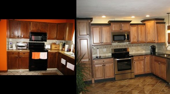 raised ranch bi level home kitchens best home design and decorating