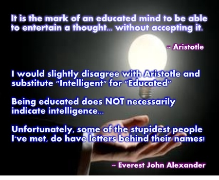 intelligence vs wisdom essay Open document below is an essay on intelligence vs wisdom from anti essays, your source for research papers, essays, and term paper examples.