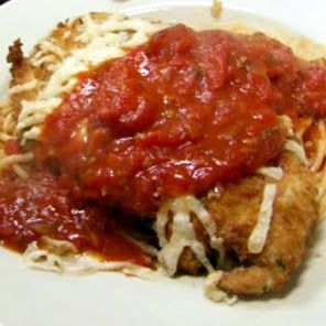angela s easy breaded chicken recipes dishmaps breaded chicken ...