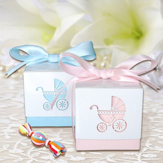 baby shower favor boxes candy favor boxes baby stroller favor box