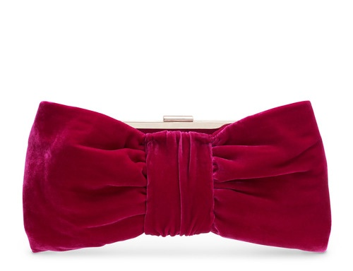 Kate spade bow clutch i don t do quot cute quot but for this bag in this