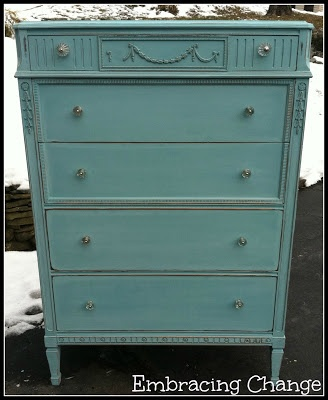 Provence   Annie Sloan & other painted furniture   Pinterest