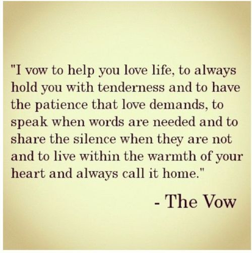 I Love You Like Xo Quotes : vow, to love you fiercely, in all your forms, and never forget, that ...
