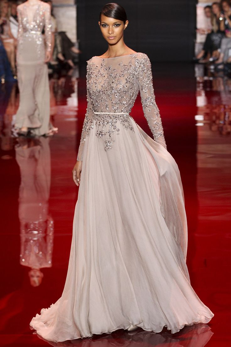 Elie Saab Couture AW13