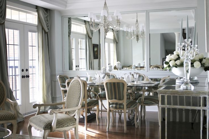 Genevieve gorder dining room for the home pinterest for Genevieve gorder living room designs