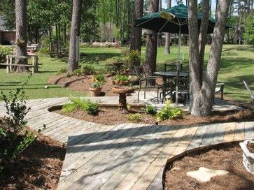 Landscaping landscaping ideas front yard new orleans for New landscaping ideas